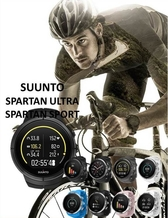SUUNTO SPARTAN DEBUT FAIR